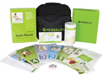 Herbalife-Member-Pack